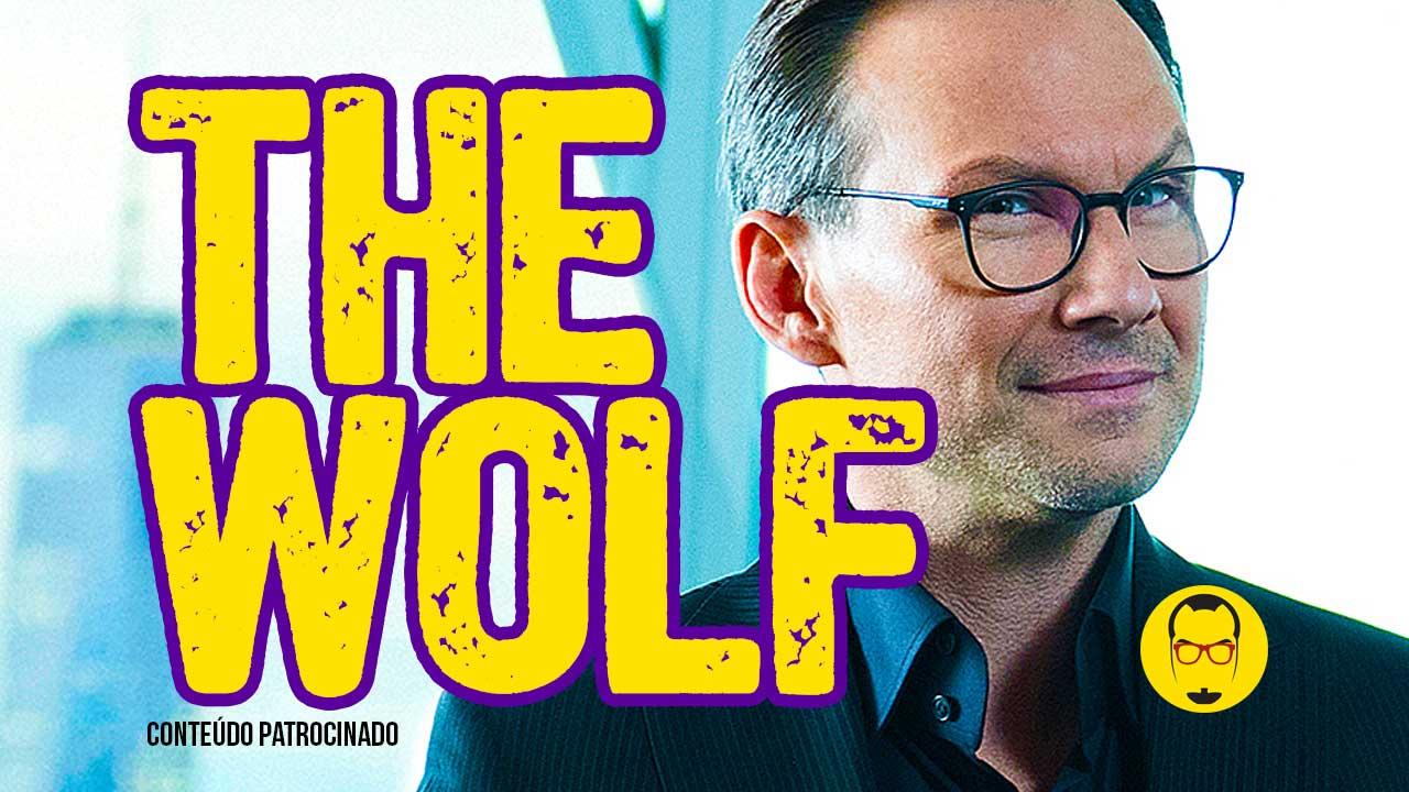 The Wolf Serie HP Segurança