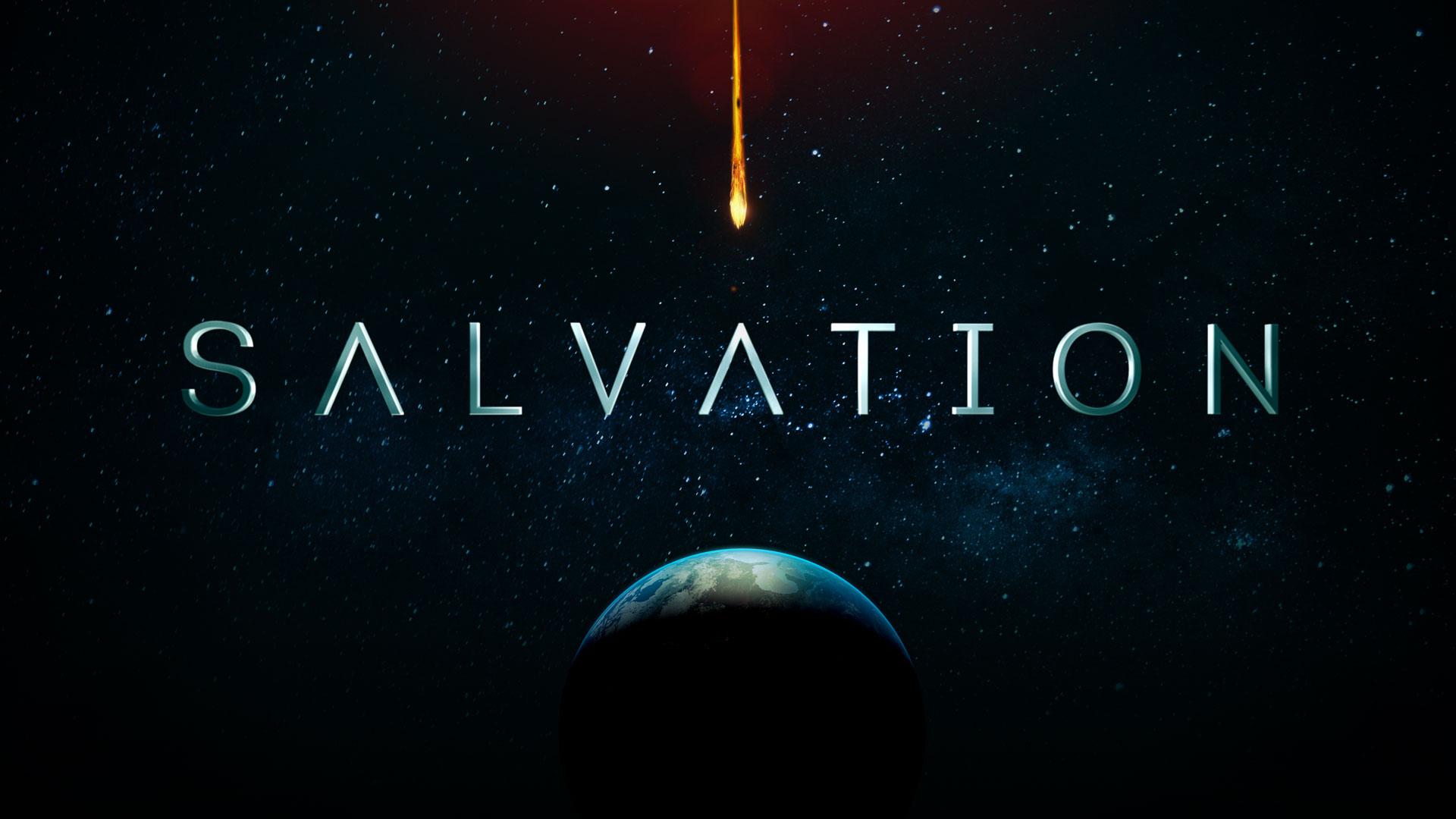 Salvation CBS primeiras impressões