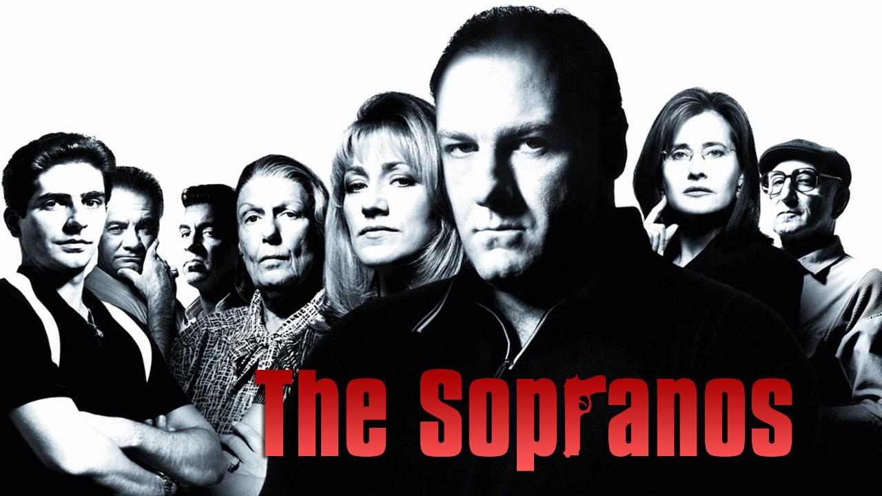 The Sopranos a obra prima da televisão