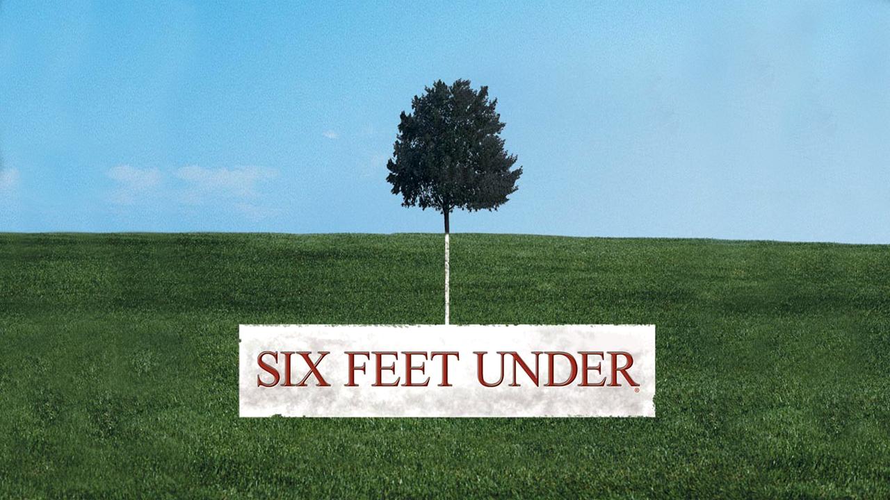 Six Feet Under, A Sete Palmos