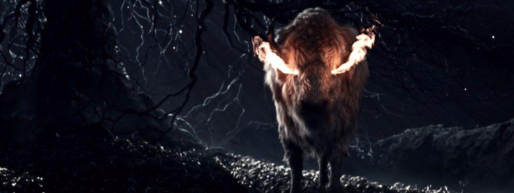buffalo man american gods