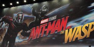 Homem-Formiga e Vespa poster trailer