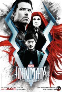 inumanos serie trailer poster