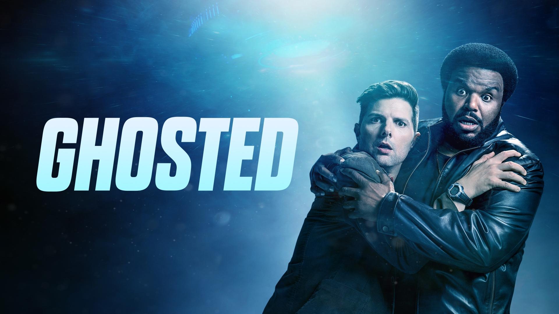 Ghosted (FOX): Primeiras impressões