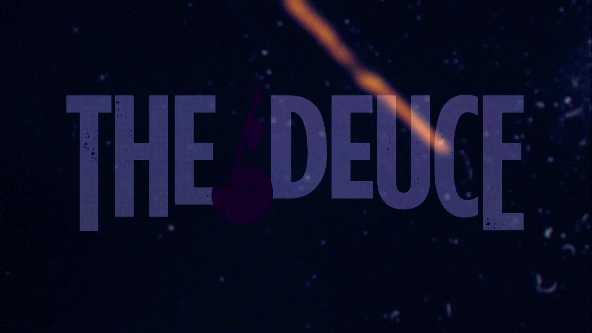 The Deuce é uma série única na atualidade