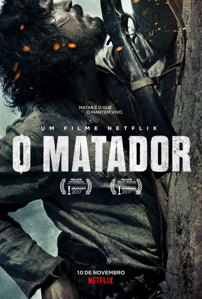 O Matador filme Netflix