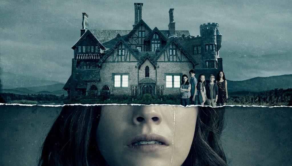 A Maldição da Residência Hill Netflix