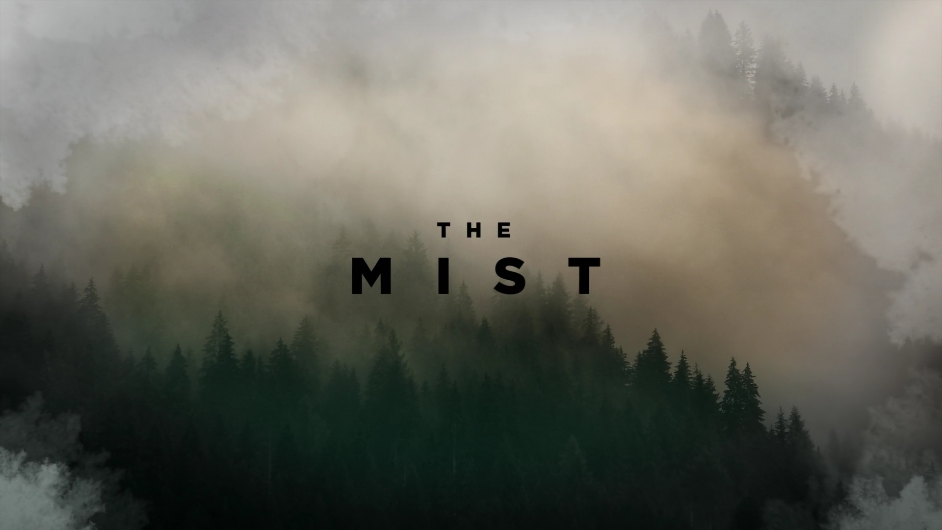 the mist season one