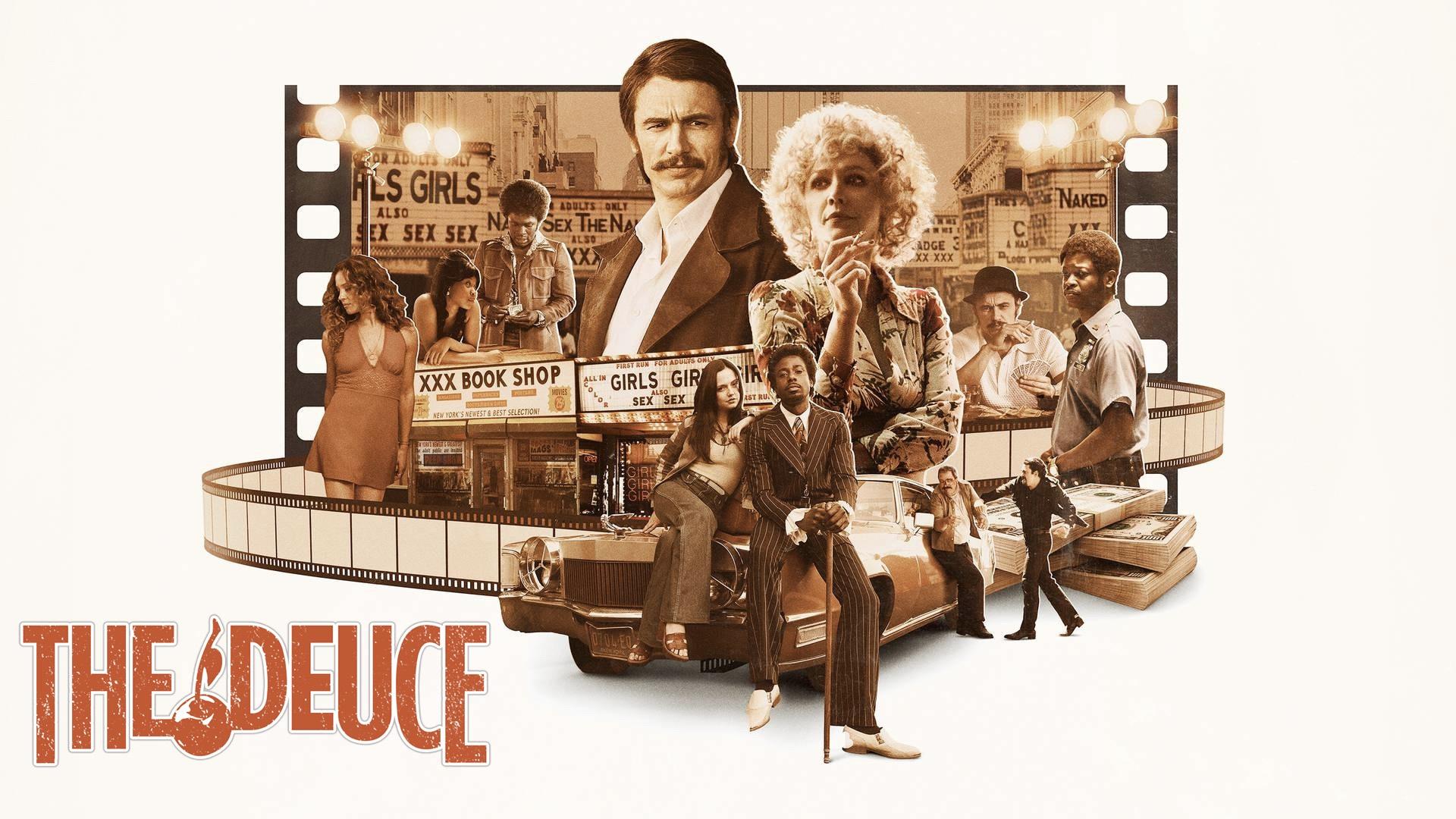 David Simon está de volta! The Deuce: Primeiras impressões (HBO)