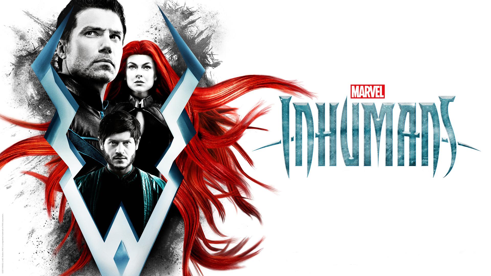 Inhumans (ABC): Primeiras impressões